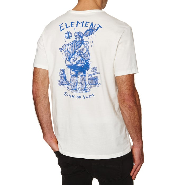 Element River Keeper Short Sleeve T-Shirt