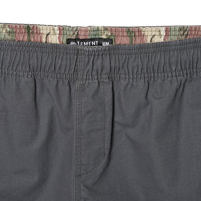 Element Pull Up Ripstop Walk Shorts
