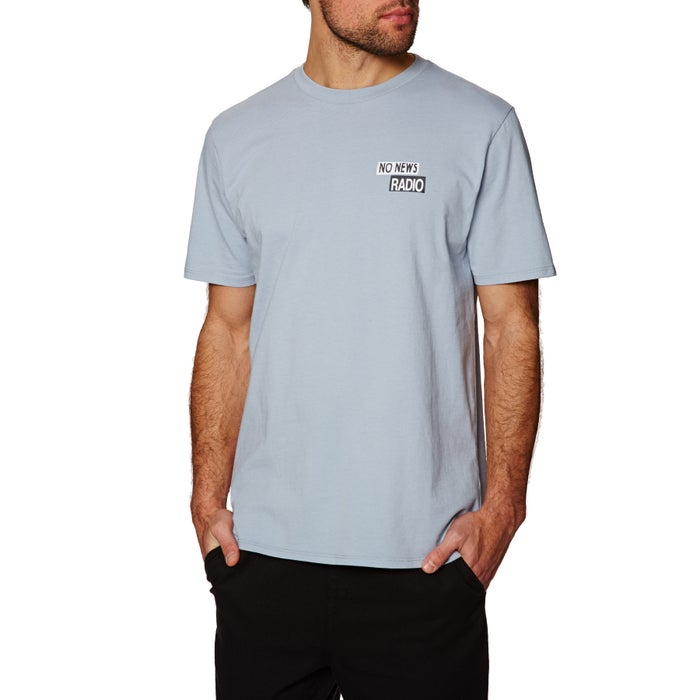No News Tearaway Short Sleeve T-Shirt