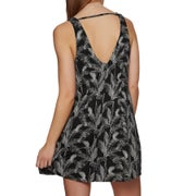 RVCA Landline Ladies Dress