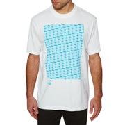 Element Commit Block Short Sleeve T-Shirt
