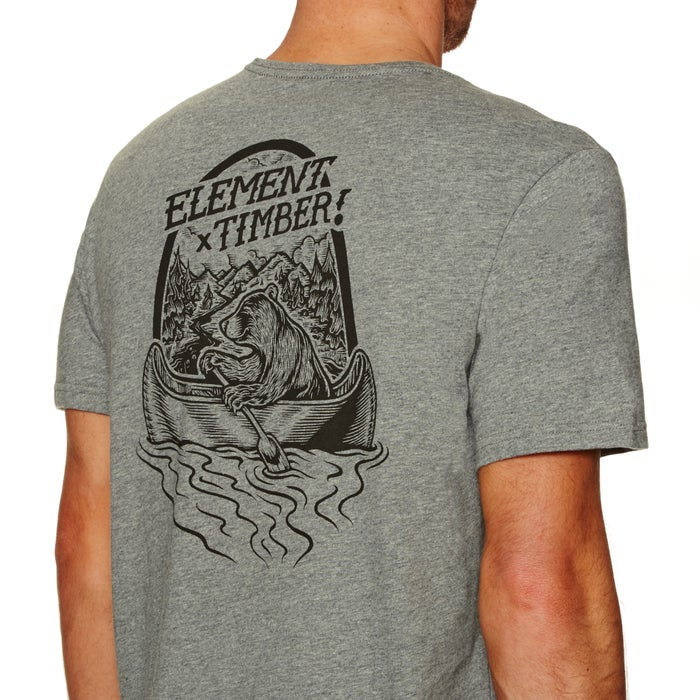 Element Roar N Row Short Sleeve T-Shirt