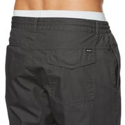 RVCA Curren Wander Walk Shorts