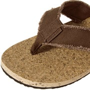 Quiksilver Monkey Abyss Cork Mens Sandals