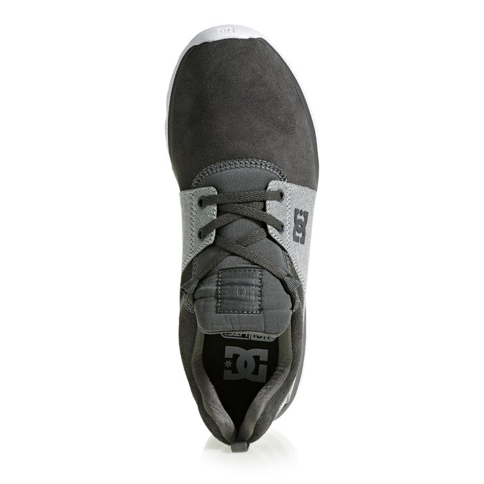 DC Heathrow SE Shoes