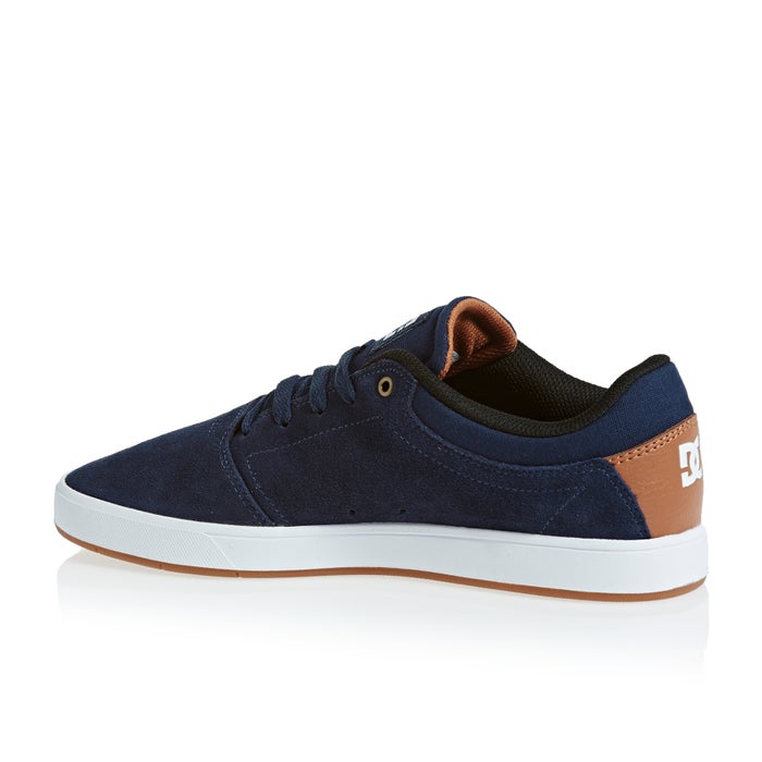 DC Crisis Mens Shoes