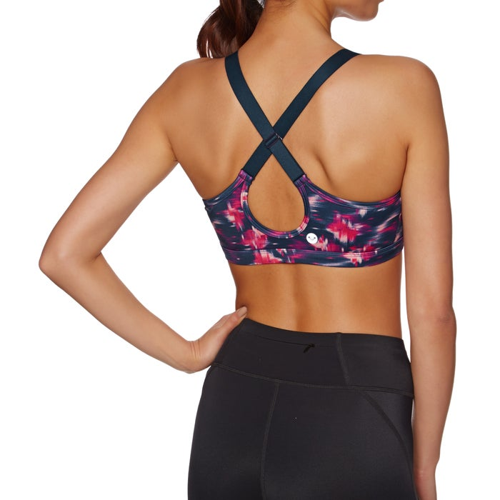 Roxy Lhassa Ladies Sports Bra