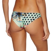 Roxy Po Su Mi J Ladies Bikini Bottoms