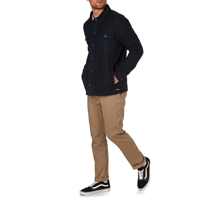 SWELL Wool Mariner Jacket