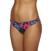 Roxy Salty Ladies Bikini Bottoms