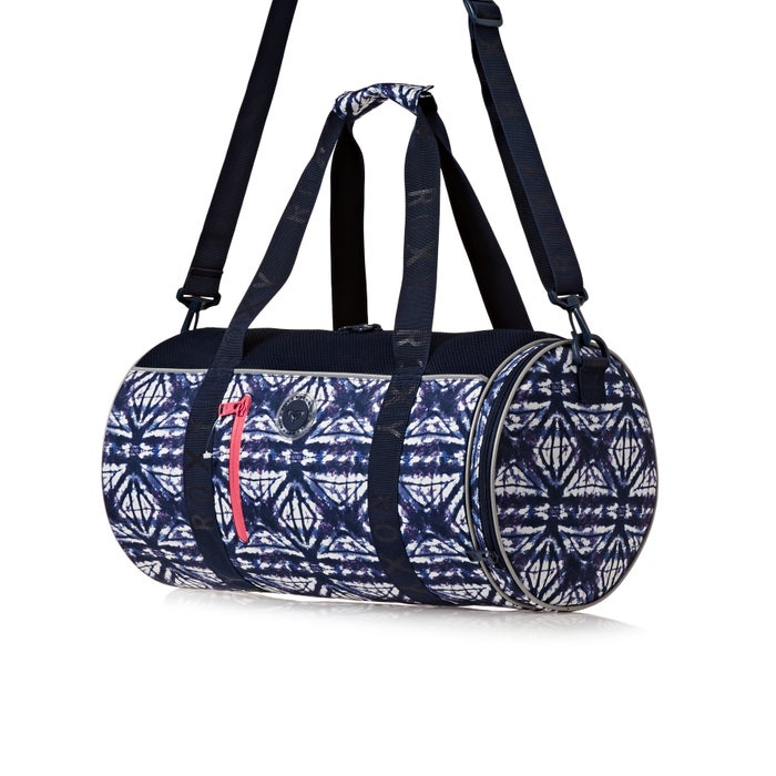 Roxy El Ribon Ladies Duffle Bag