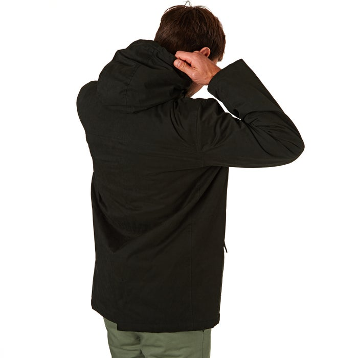 SWELL Hurricane DWR Jacket