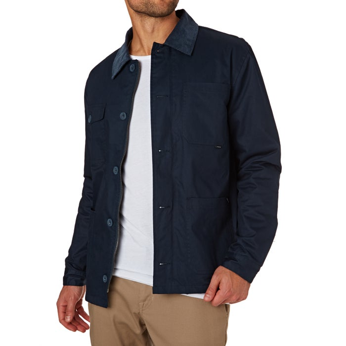 SWELL Elixer Quilted Jacket
