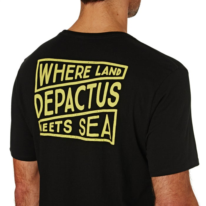 Depactus Chronical Short Sleeve T-Shirt