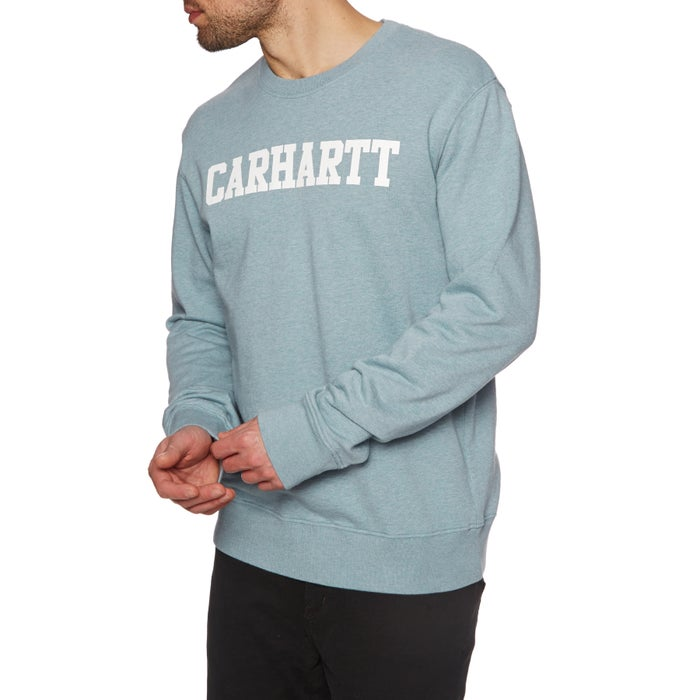 Carhartt 2018 College Mens Sweater