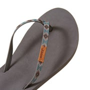 2871680ad9bc Reef Slim Ginger Beads Ladies Sandals from Magicseaweed