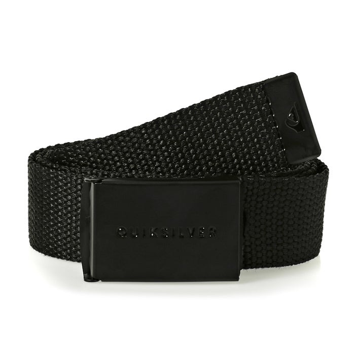 Quiksilver Principle III Mens Web Belt