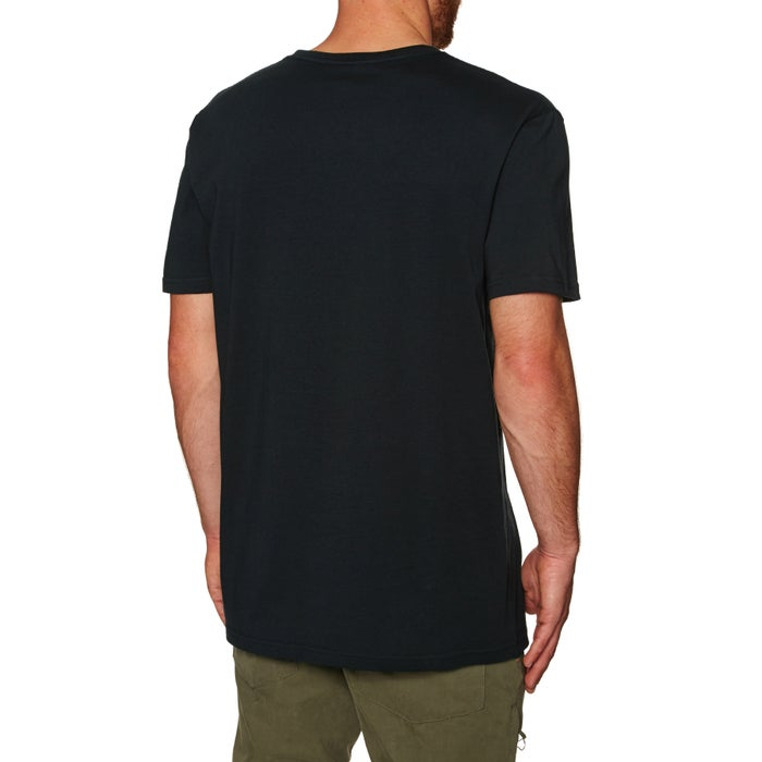 Quiksilver Classic Just Sayin Short Sleeve T-Shirt