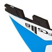 FCS II JS Surboards Performance Core Set Of Five Fin