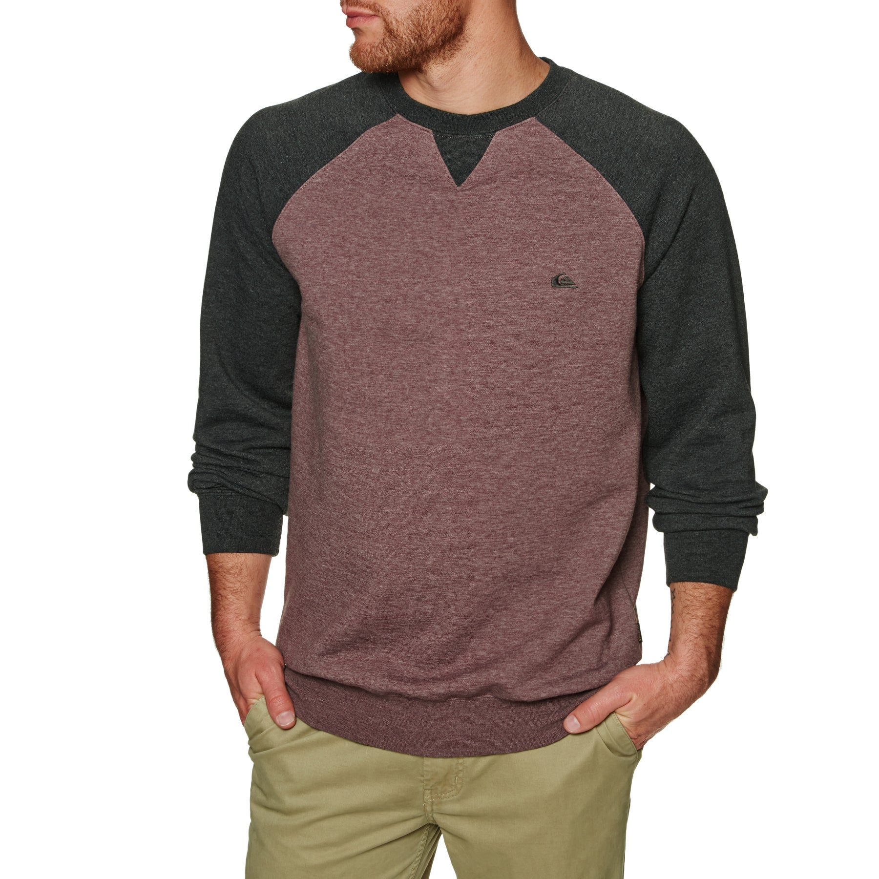 Quiksilver 2017 Everyday Crew Sweater