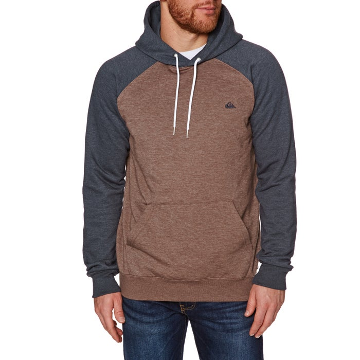 Quiksilver 2017 Everyday Mens Pullover Hoody