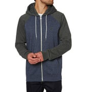 Quiksilver 2017 Everyday Mens Zip Hoody