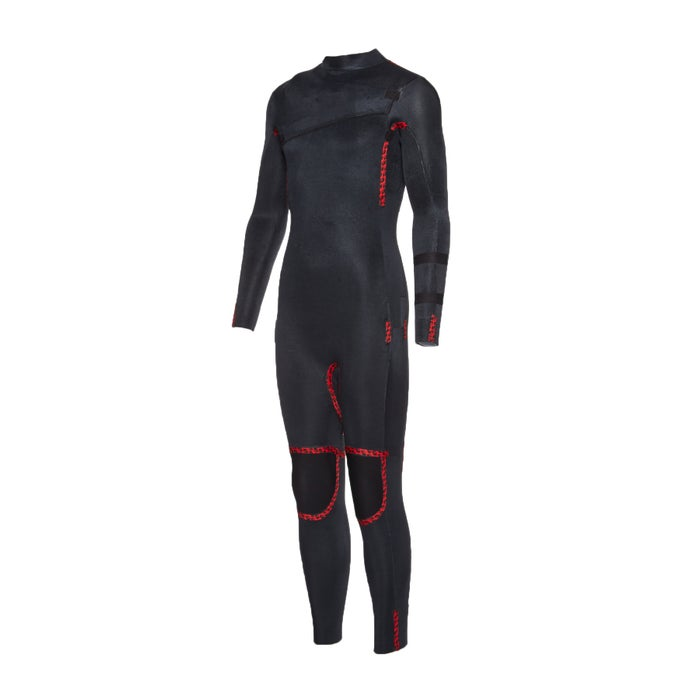 Rip Curl Aggrolite 3/2mm Chest Zip Wetsuit