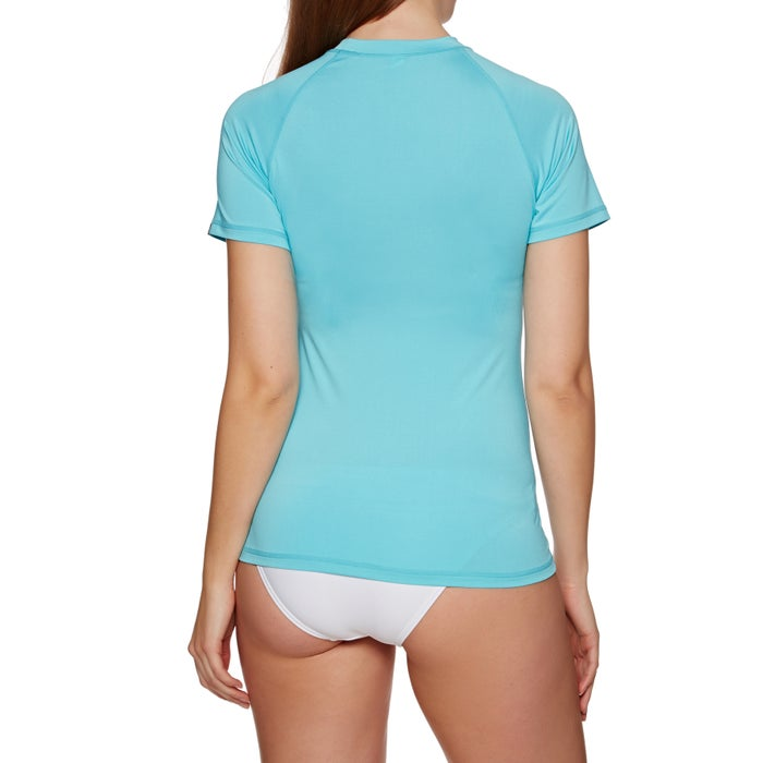 Rip Curl Sunny Rays Relaxed Short Sleeve Ladies Surf T-Shirt