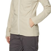 North Face Mezzaluna Ladies Zip Hoody