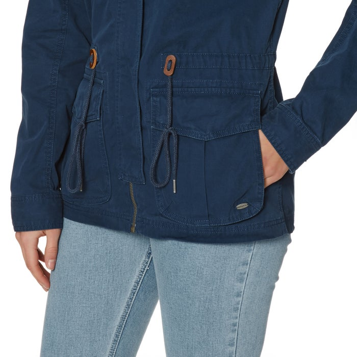 O Neill Military Ladies Jacket