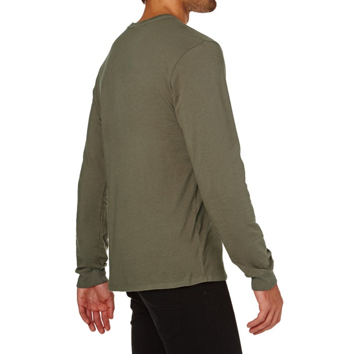 SWELL Pigment Long Sleeve T-Shirt