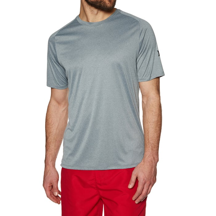 Hurley Icon Quick Dry Short Sleeve Surf T-Shirt