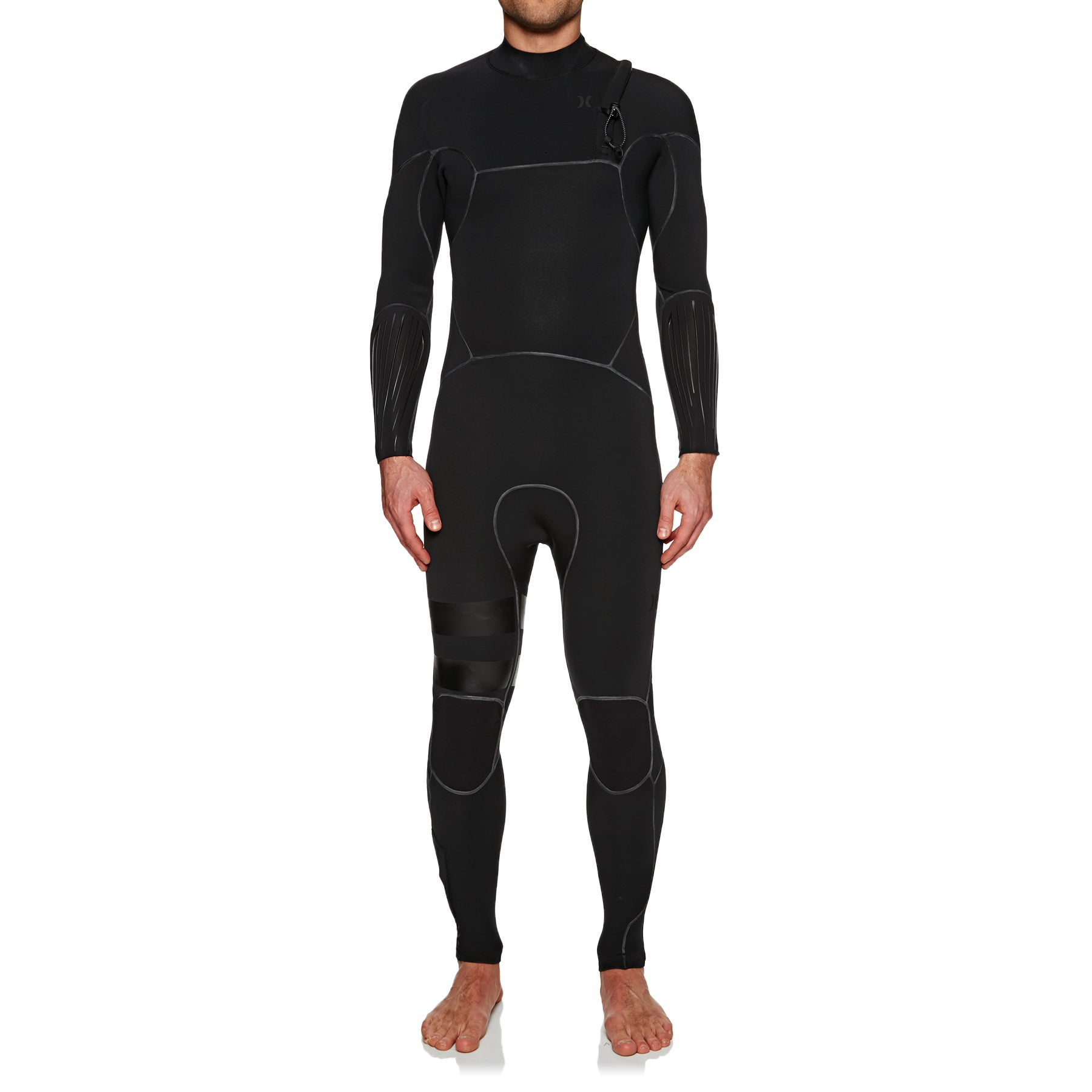 Hurley Advantage Max 3/2mm 2019 Chest Zip Wetsuit