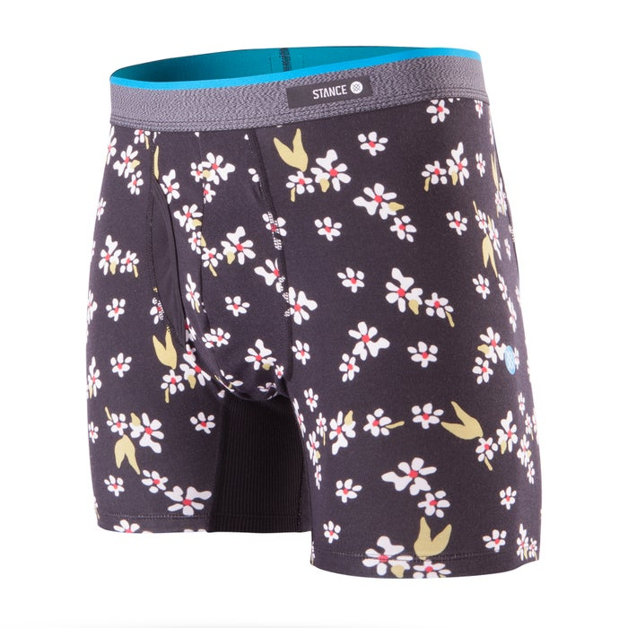 Stance Light Flowers Boxer Shorts