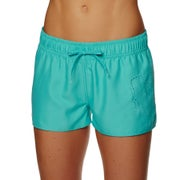 Protest Evidence 18 Ladies Beach Shorts