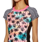 Protest Swell Ladies Rash Vest