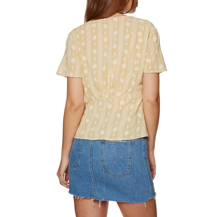The Hidden Way Mason Ladies Top