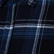 SWELL Josie Check Flannel Ladies Shirt