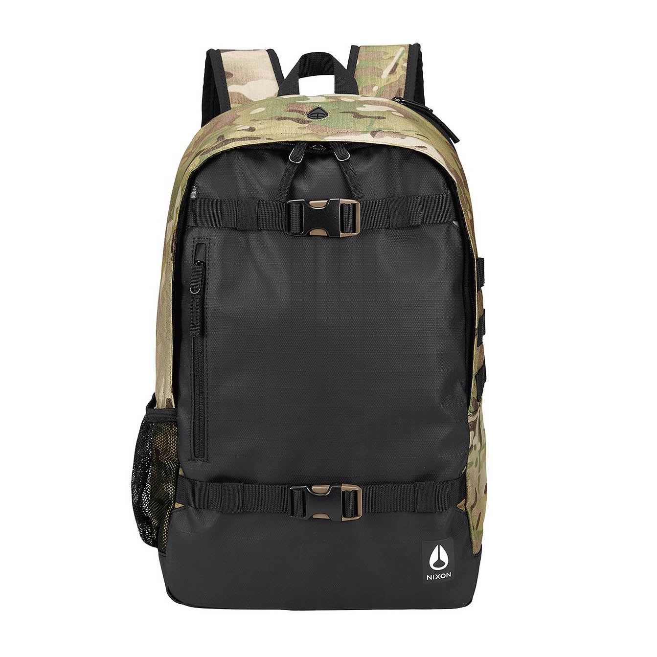 Nixon Smith III Skate Backpack