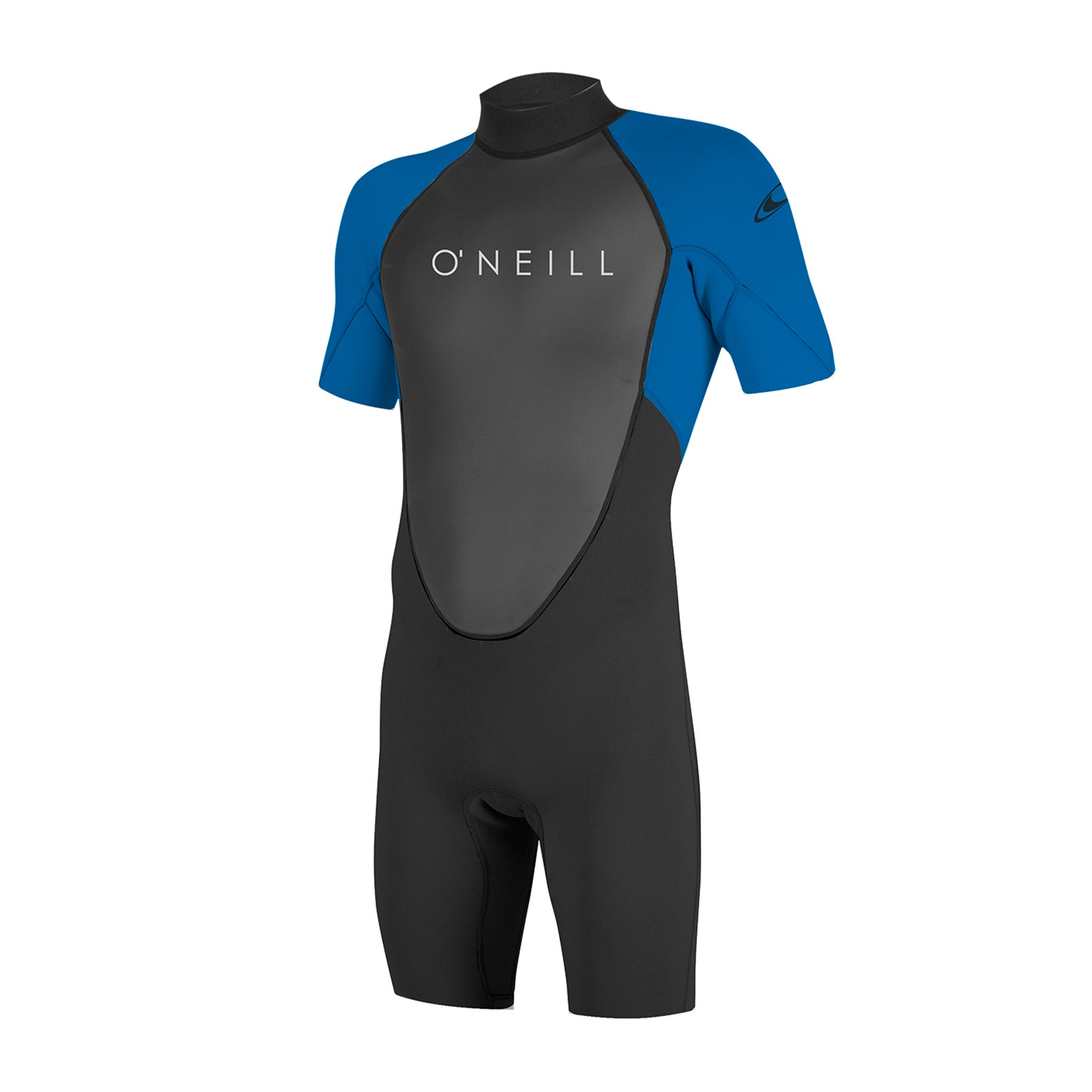 O Neill 2mm Youth Reactor II Back Zip Shorty Wetsuit