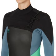 O Neill Womens O'riginal 4/3mm 2018 Chest Zip Wetsuit