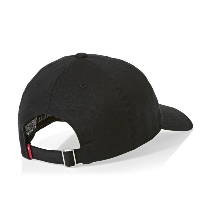 Levis Big Batwing Flexfit Mens Cap
