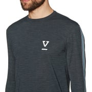 Vissla Dredgers Long Sleeve Surf T-Shirt