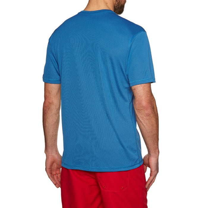Quiksilver Gut Check Short Sleeve Surf T-Shirt