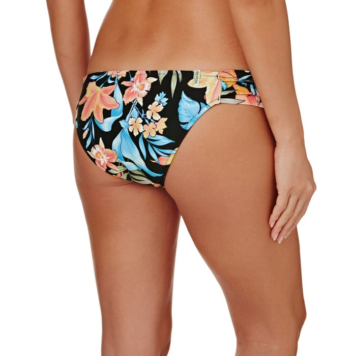 Rhythm Leilani Tropic Pant Ladies Bikini Bottoms
