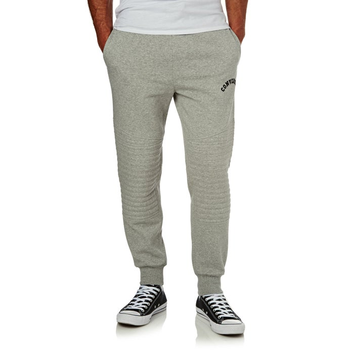 Converse Quilted Panel Jogging Pants