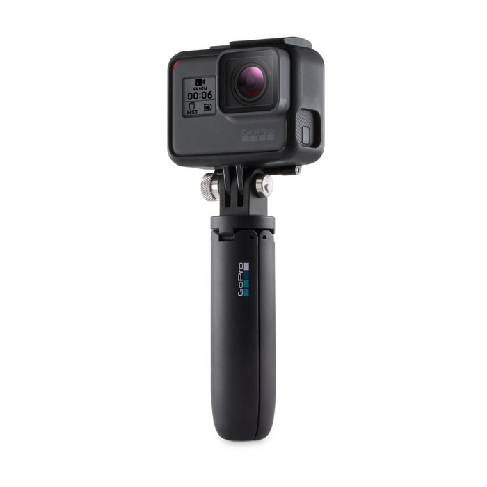 GoPro Shorty Mini Extension Pole Tripod Mount Camera Accessory