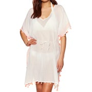 Seafolly Mini Tassel Gauze Ladies Dress