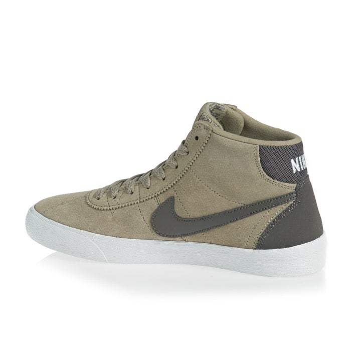 Nike SB Bruin Hi Ladies Shoes