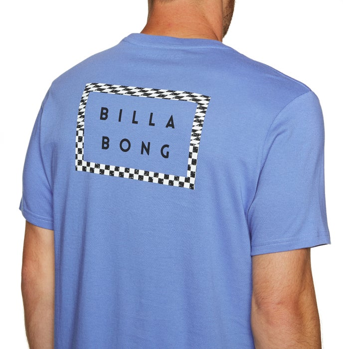 Billabong Border Die Cut Short Sleeve T-Shirt